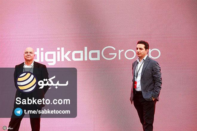 چطور یک ارائه موفق داشته باشیم؟ درسهایی از سعید محمدی مدیرعامل دیجیکالا