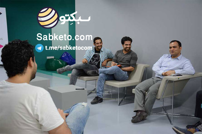 مصاحبه با ناصر غانم زاده ؛ همه موفقیت ها از خواندن شروع میشود!