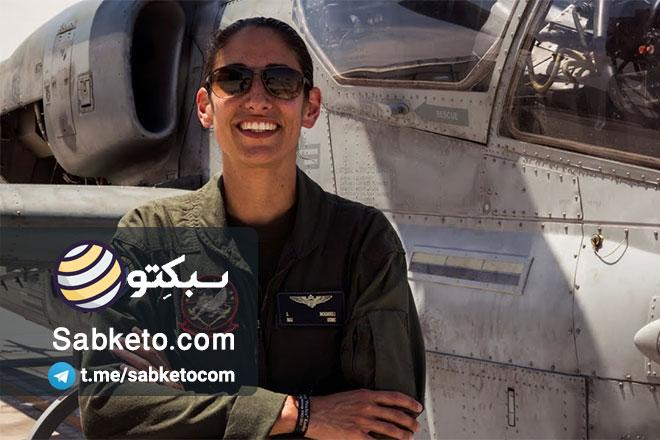 خانومانه ; یاسمین مقبلی دختر فضانورد ایرانی که ثابت کرد هیچ کاری فقط مردانه نیست